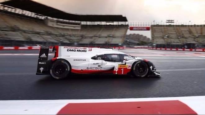 Porsche wird auch in Fuji mit dem High-Downforce-Paket auf die Strecke gehen