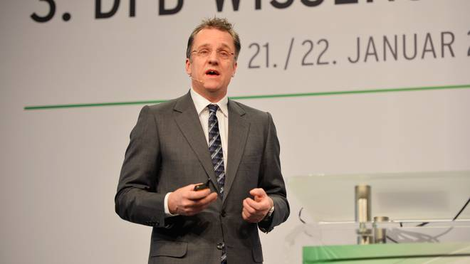 DFB Science Congress - Day 2