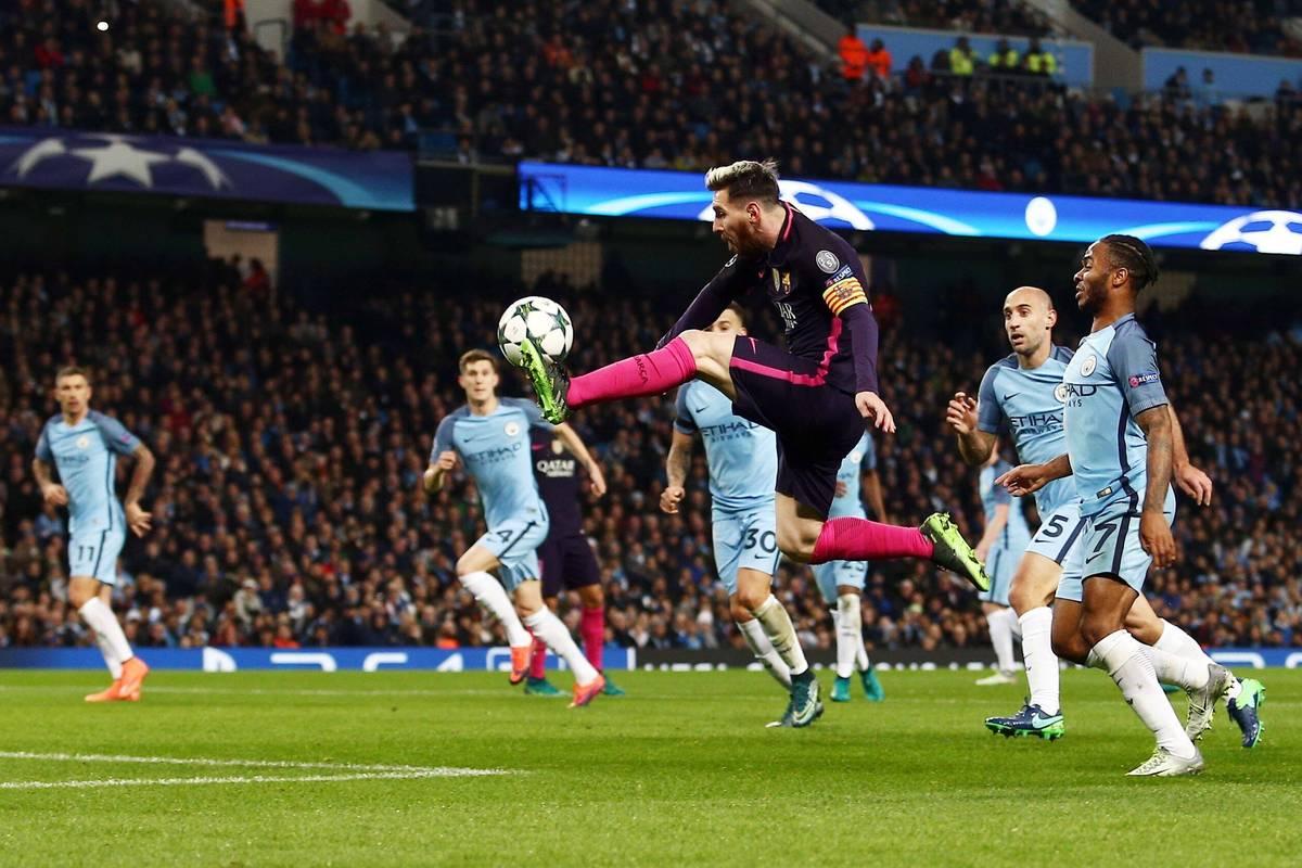 Lieblingsgegner: Darum muss Man City Angst vor Messi haben