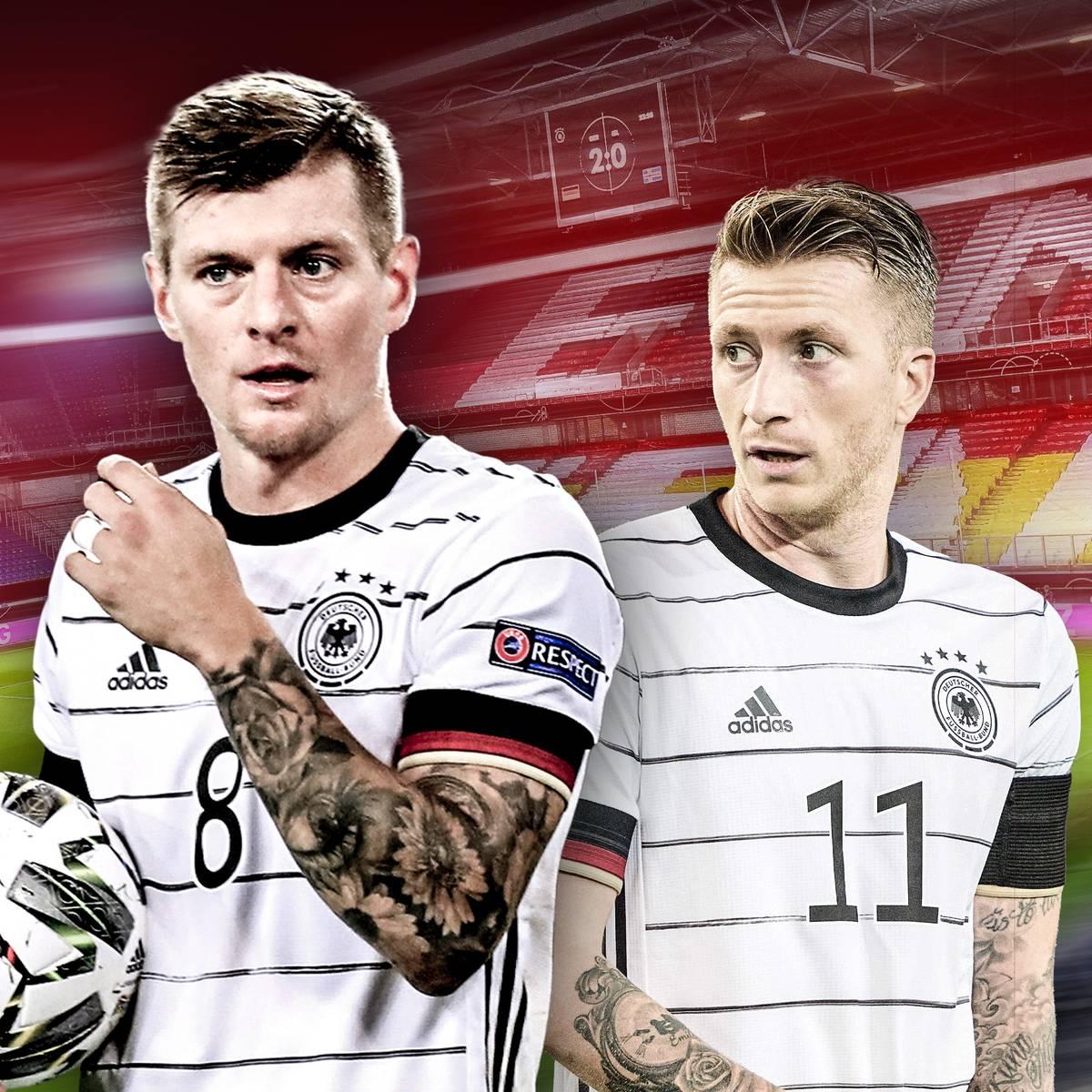 """Kroos-Verletzung: """"Klingt wie ein Alibi für schwache Leistungen"""""""