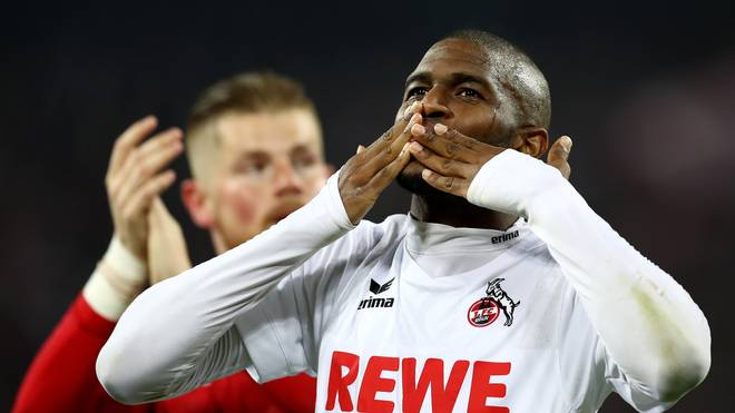 Anthony Modeste wechselte im Sommer zu Tianjin Quanjian