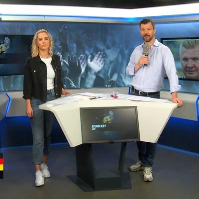 Deutsche Eishockey-Helden: Das will Effenberg auch das DFB-Team sehen