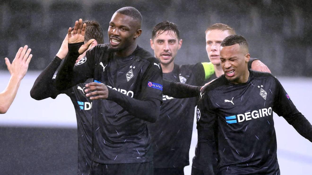 Marcus Thuram wird Borussia Mönchengladbach offenbar verlassen
