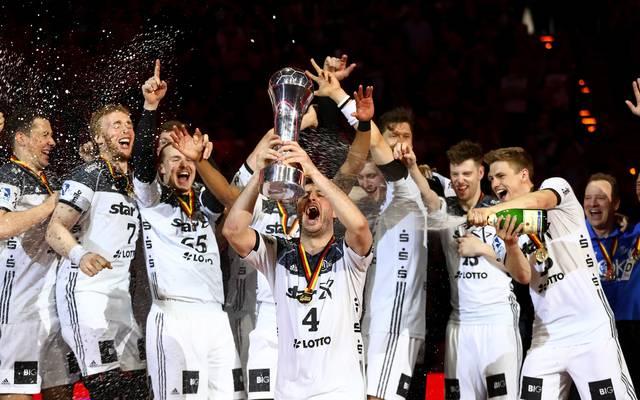 THW Kiel vs. SG Flensburg-Handewitt: Die Mutter aller Handball-Derbys