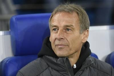 """Die UEFA hat über die """"UEFA Foundation for Children"""" die Agapedia Stiftung des ehemaligen Nationalspieler Jürgen Klinsmann am Samstag ausgezeichnet."""