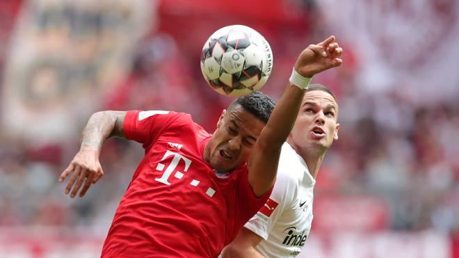 Bundesliga-Fußballer müssen künftig offenbar jährlich zum Gehirntest