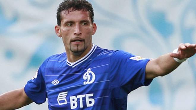 Kevin Kuranyi rückt mit Dynamo Moskau auf Platz vier vor