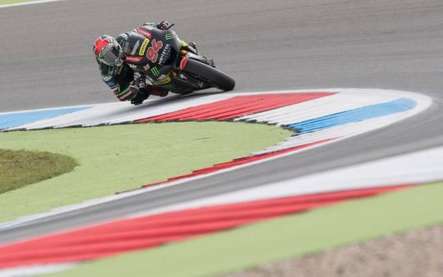 MotoGP Netherlands - Free Practice