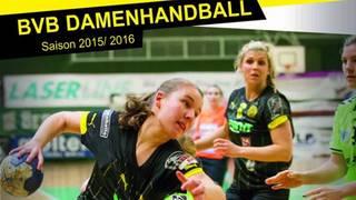 Die BVB-Handballerinnen haben sich ins Final Four um den Pokal gekämpft