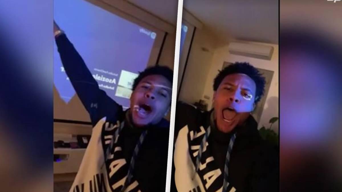 Nach einer fast einjährigen Durststrecke gewinnt der FC Schalke wieder ein Bundesligaspiel. Weston McKennie, der im Sommer zu Juventus Turin ging, zeigt, dass auch er noch eine königsblaue Seele hat.