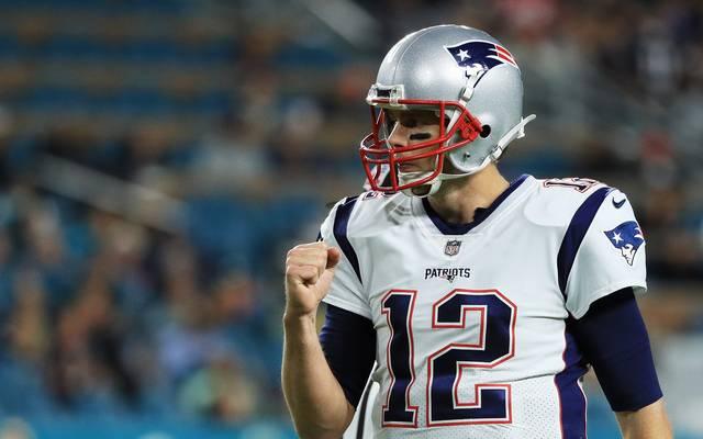 Tom Brady wurde zum dritten Mal zum MVP gewählt