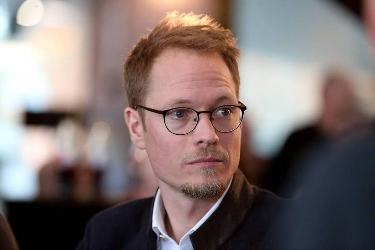 Jan Heitmann will den Leuten zeigt, wie man am Poker-Tisch besteht