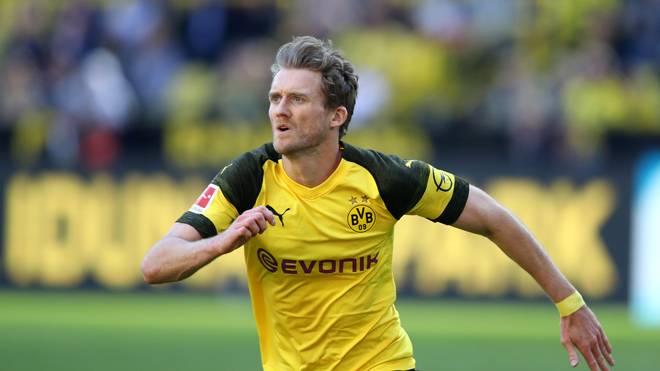 Andre Schürrle, Borussia Dortmund, BVB