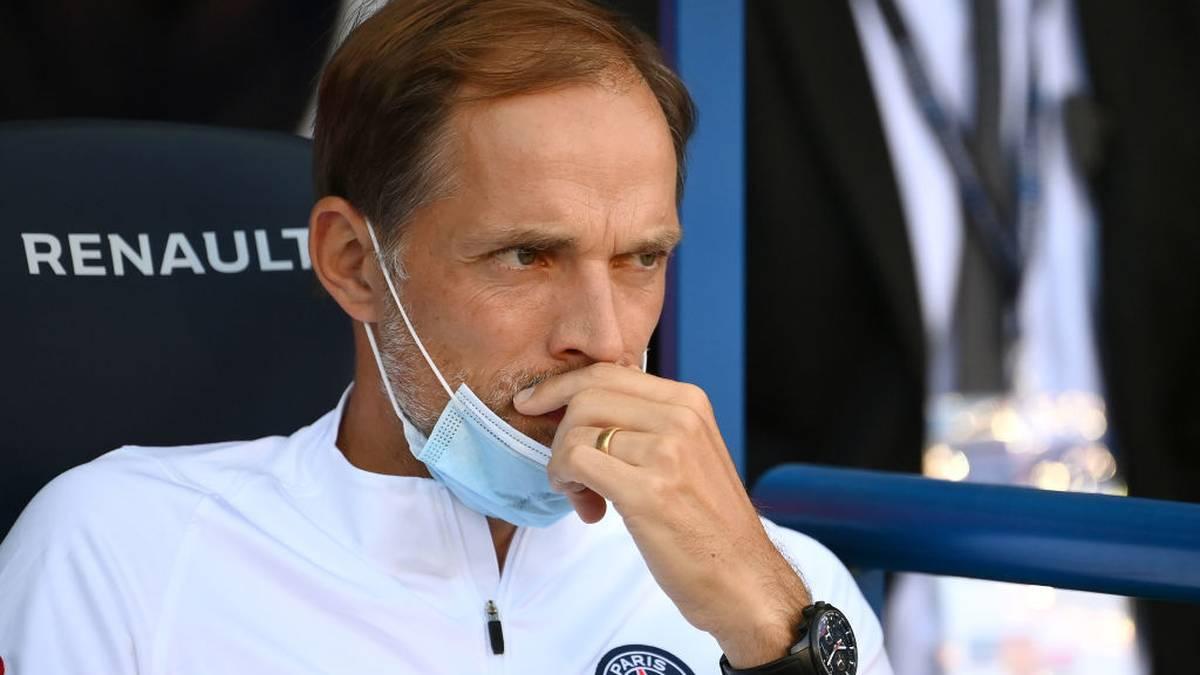 Tuchel unter Druck: Gelingt PSG der erste Saisonsieg?