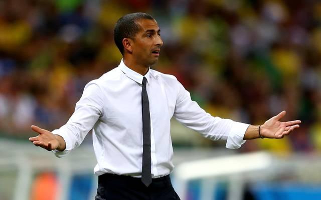 Sabri Lamouchi übernimmt Stades Rennes in der Ligue 1