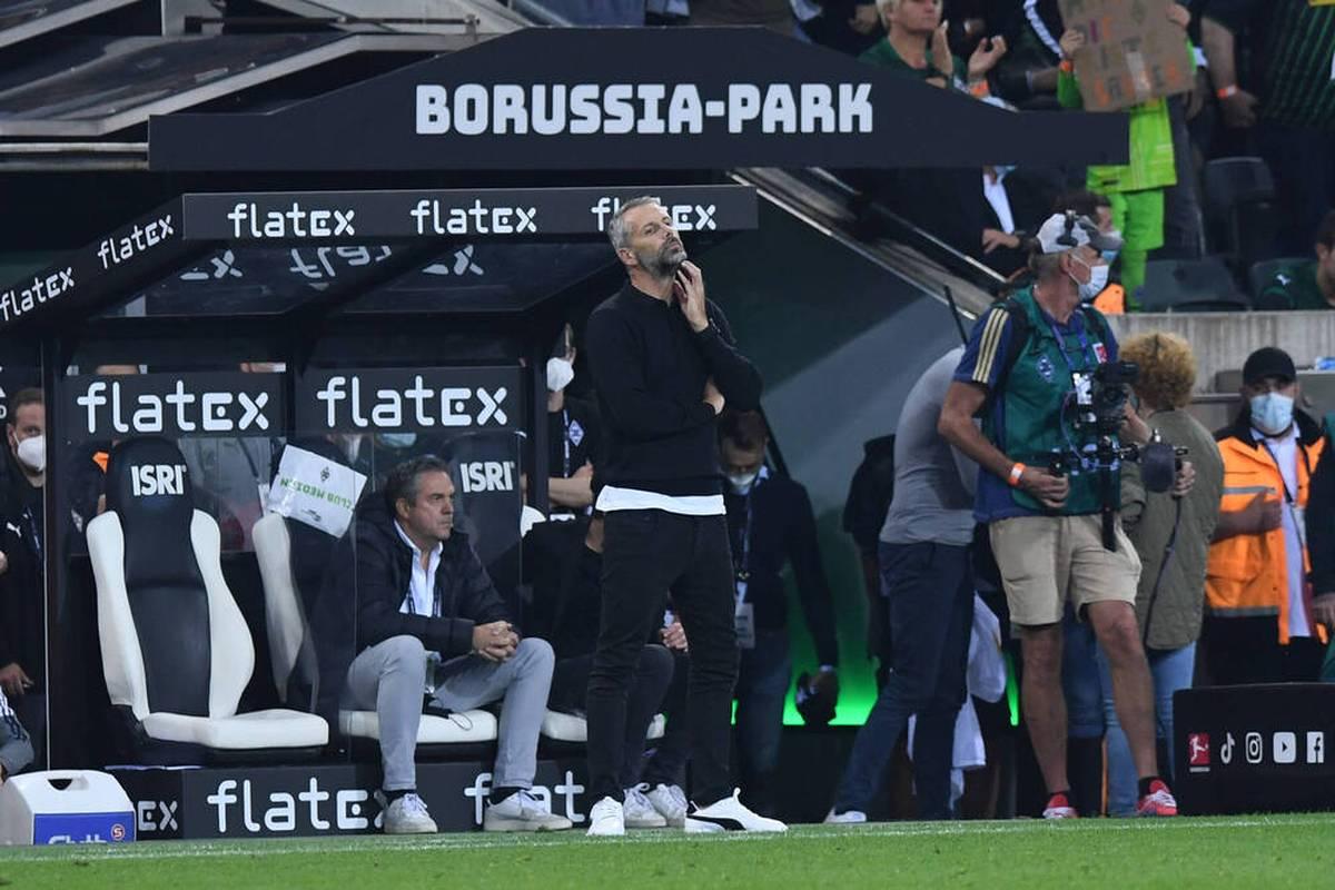 BVB-Trainer Marco Rose wird beim Duell mit seinem Ex-Klub von den Gladbach-Fans alles andere als freundlich empfangen. Im Interview erklärt er, wie er dabei empfand.