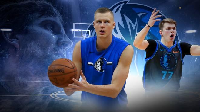 NBA: Dallas Mavericks ohne Nowitzki - folgt ein Star Doncic & Porzingis?