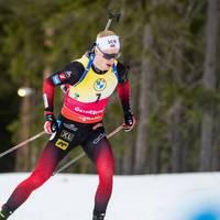 Bö krönt sich zum Gesamtweltcup-Champion - Doll verpasst Podium