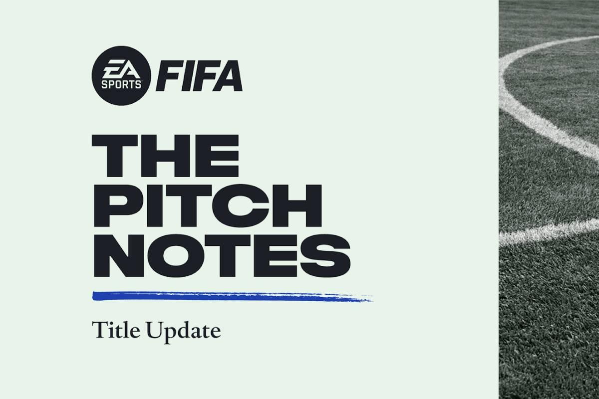 Seit etwa einem Monat ist FIFA 22 offiziell erhältlich und viele Bugs sowie andere Probleme trüben den Spielspaß. Hier soll mit dem neuen Title Update nachgeholfen werden.