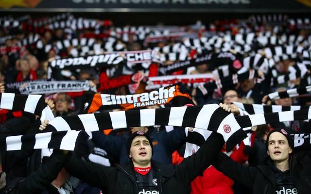 Eintracht Frankfurt will Polizeieinsatz gegen Donezk mit Polizei analysieren