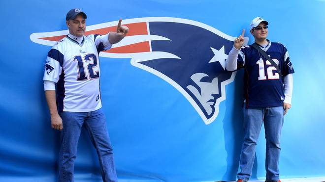 Super Bowl XLVI - Preview