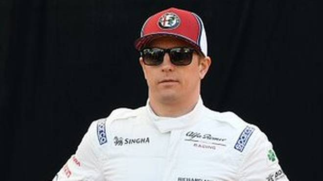 2019 startet Kimi Räikkönen für Alfa Romeo in die neue Formel-1-Saison