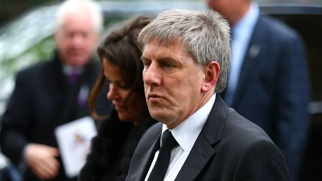 Peter Beardsley war Nachwuchstrainer bei Newcastle United