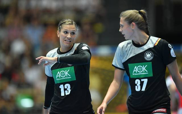 Germany v Poland - Women's Handball International Friendly