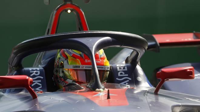ABB FIA Formula E Championship - Santiago E-Prix