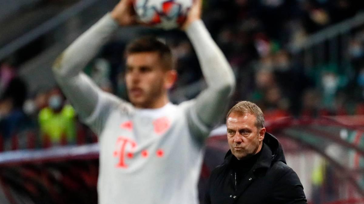 FC Bayern: Kimmich, Neuer und Flick benennen Schwachstelle
