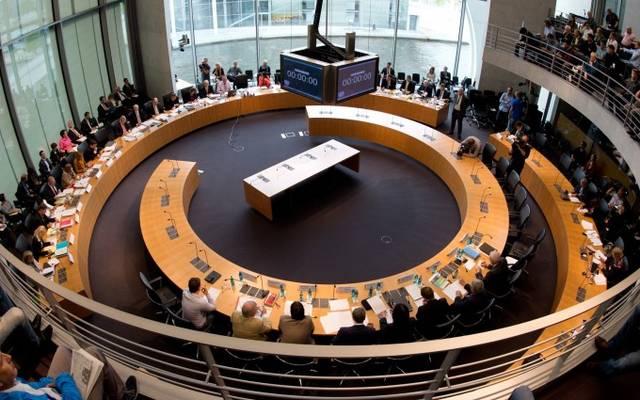 Sportausschuss des Bundestages debattiert über eSports