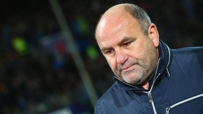 Christian Hochstätter war seit Juni 2013 Sport-Vorstand des VfL Bochum