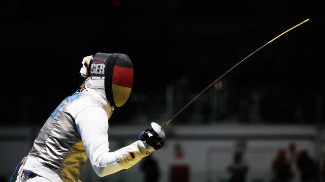 Fencing - Olympics: Day 2 Peter Joppich und sein Team erreichen gegen Japan das Viertelfinale