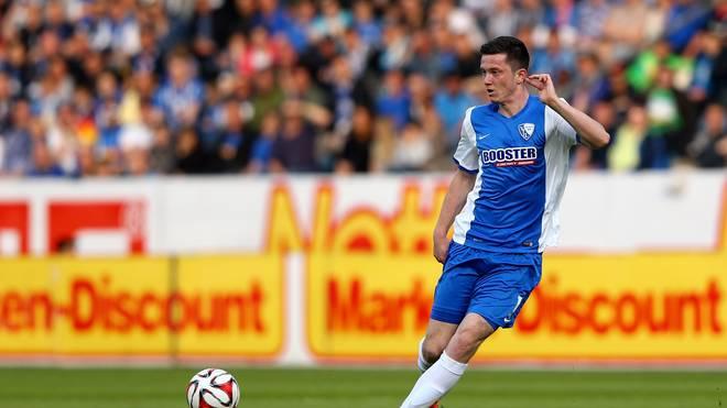 Hamburger SV VfL Bochum Michael Gregoritsch