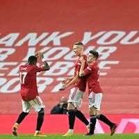 ManUnited zittert sich ins FA-Cup-Viertelfinale