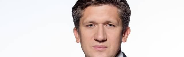 Matthias Becker - Director News