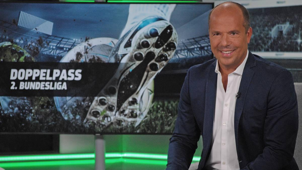 Doppelpass 2. Bundesliga - immer montags auf SPORT1!