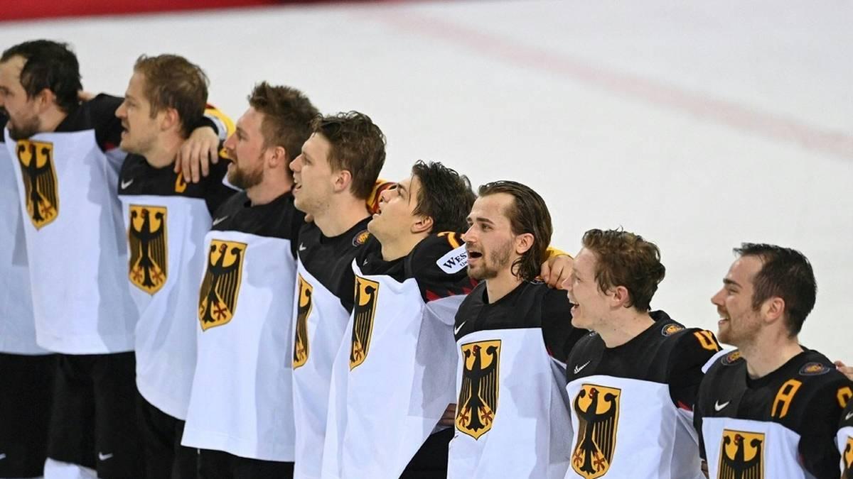 DEB-Team trifft beim Deutschland Cup auf starke Gegner