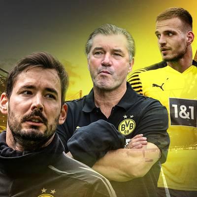 Hat der BVB das Transferfinale verpatzt?