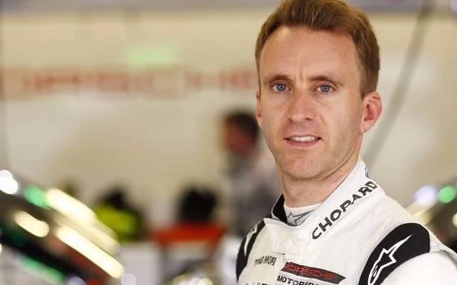 Timo Bernhard war vor dem Porsche-919-Projekt an das Audi-Team ausgeliehen