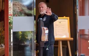 Das sagt Bayern-Legende Gerland zu seinem neuen Job