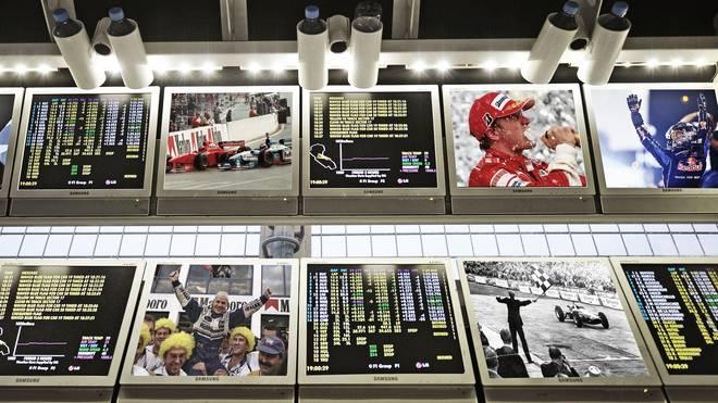 Die größten Aufholjagden in der Formel 1
