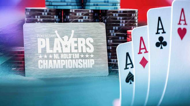 Die PokerStars Players Championship ist das erste große Highlight des Jahres