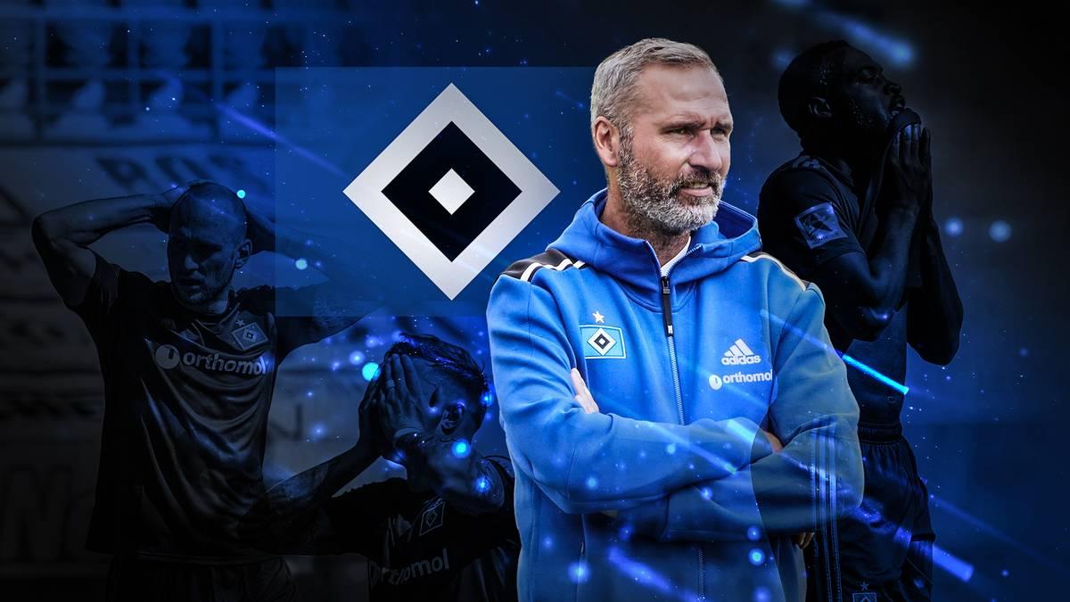 Heute startet die 2. Bundesliga mit dem Topspiel Schalke gegen den HSV. Schafft der Hamburger SV im vierten Anlauf den Wiederaufstieg in die 1. Bundesliga?