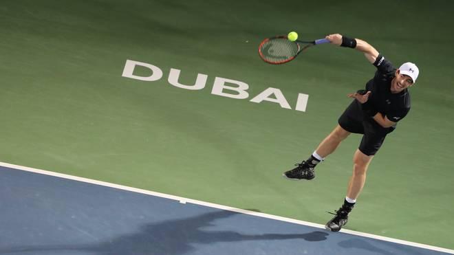 TENNIS-ATP-UAE