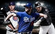 Saisonstart der MLB LIVE auf SPORT1 US