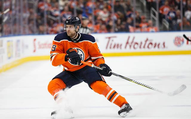Leon Draisaitl legt mit den Edmonton Oilers einen schlechten Saisonstart hin