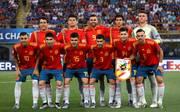 Fussball / UEFA U21 EM 2019