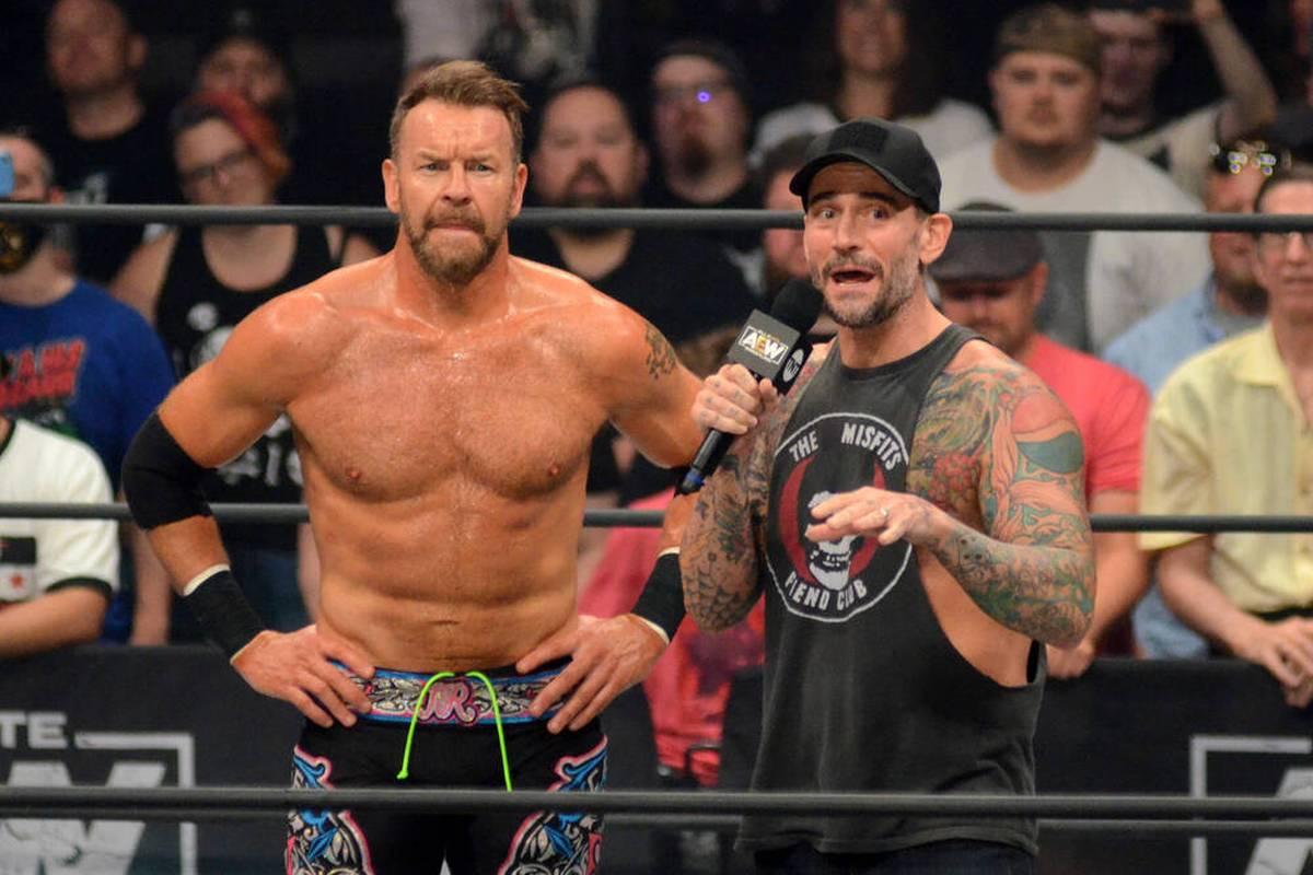 Eine folgenschwere Sendeplan-Veränderung in den USA dürfte den heiß gewordenen Quotenkampf zwischen AEW Dynamite und WWE RAW deutlich abkühlen - zumindest vorerst.