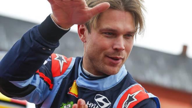 Andreas Mikkelsen fährt nun doch nicht alle Rallyes der WRC-Saison 2019 für Hyundai